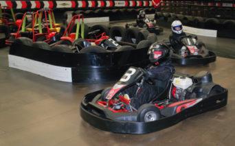 Stourbridge Go Karting | Full Throttle Raceway
