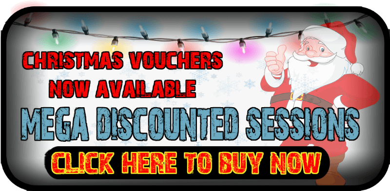 Xmas Vouchers 2020 available to buy online